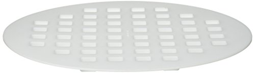 (Norpro 3258 Lattice Pie Top Cutter, 10-Inch, White)
