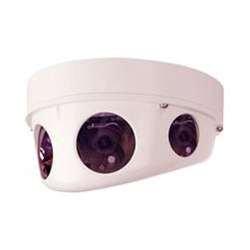 Digital Watchdog DWC-PZV2M72T 48 Megapixel 180 Degrees Multi
