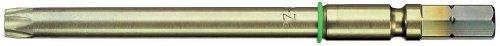 Festool 492536 Centrotec Torx Bit 30-100mm, 2-Pack