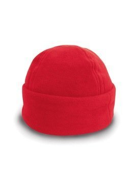 Ergebnis Winter Essentials Active Fleece Ski Bob Hat