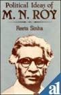 Political Ideas of M. N. Roy 9788185135625
