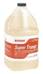 Ecolab Super Trump by Super Trump