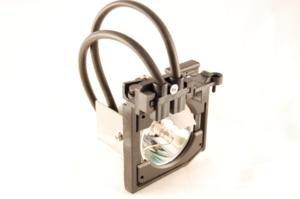 3M デジタルメディアシステム 810 プロジェクターランプ交換用電球 ハウジング付き - 高品質交換用ランプ B005HB8HZM