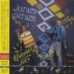 Junior Senior / Hey Hey My My Yo Yo / Japan CD with Bonus Video (Junior Senior Hey Hey My My Yo Yo)