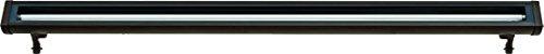 Dabmar Lighting DF9402-BZ Cast Alum Sign Fixture, 28W 120V 43 5/8, Bronze Finish