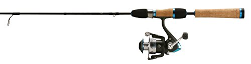 13 Fishing Ambition M Spinning Rod&Reel Combo, 5′