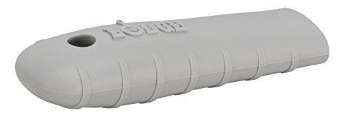 Lodge ASPRHH05 Prologic Silicone Hot Handle Holder, Gray ()