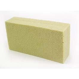 Smoke and Soot Sponge - 1.5''X2.75''X6'' 36/Case 100S