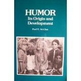 img - for Humor, Its Origin and Development book / textbook / text book