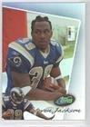 Steven Jackson #/1,750 (Football Card) 2004 eTopps - [Base] #58