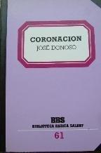 CORONACION par Donoso