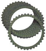 - Barnett Performance Products Kevlar Clutch Kit, 98-10 Bt 302-30-10013 498035