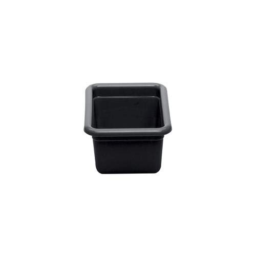 Cambro (912CBP180) 9'' x 12'' Small Utility Bus Box - Poly Cambox [Case of 12] by Cambro (Image #1)
