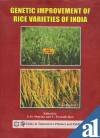 img - for Genetic Improvement of Rice Varieties of India - 2 Parts book / textbook / text book