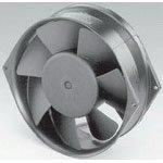 W2G130-AA09-01 DC Fan Ball Bearing 48V 14W 203CFM 51dB Flange Mount