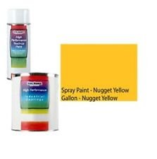 Hyster Forklift Spray Paint Nugget Yellow