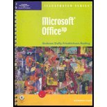 Microsoft Office XP, Fisher and Beskeen, David, 0619018968