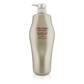 [Shiseido] Adenovital Shampoo (For Thinning Hair) 1000ml/33.8oz B018E5420Q