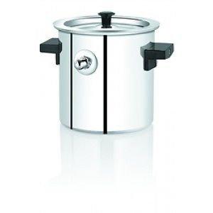 Premier Aluminium Milk Double Boiler 1.5Litres