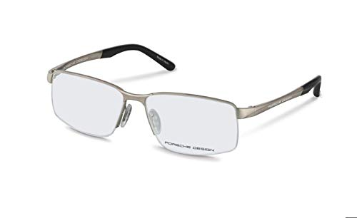 Authentic Porsche Design P 8274 A Titanium Eyeglasses (Porsche Design Eyewear)