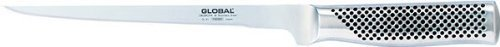 Global G Series G-41 Fillet-Knives Global 8 inch Knife, Stainless Steel by Global G Series