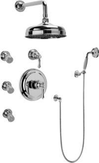 Graff Bronze Faucet Bronze Graff Faucet