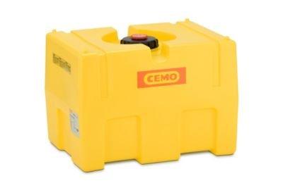 PE-Fass - kastenförmig, gelb, kastenförmig 200 Liter - Fässer aus Kunststoff Fässer Fässer aus Kunststoff Fässer Fässer aus Kunststoff Fässer Fässer aus Kunststoff Fässer