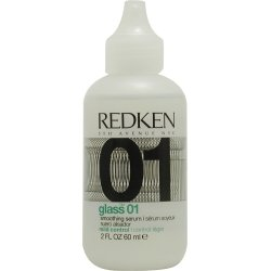 GLASS 01 SMOOTHING SERUM MILD CONTROL 2 OZ