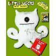 Ugly Doll - ICE LODGE TARGET LITTLE UGLY (53041) (Uglydoll Target)
