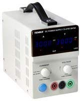 Bench Power Supply, Single, USB and RS232, Programmable, 1 Output, 0 V, 30 V, 0 A, 3 A