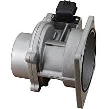 Well Auto Mass AIR Flow Sensor 96-97 Nissan Altima 2.4L