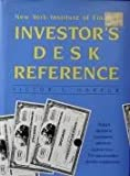 img - for Nyif Investor's Desk Reference book / textbook / text book