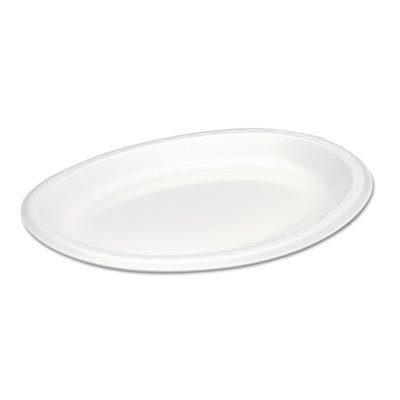 Foam Laminated Platter - GNPLAM11 - Elite Laminated Foam Platters