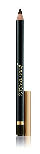 Jane Iredale Pencil Crayon, Black and Brown, 0.04 Ounce