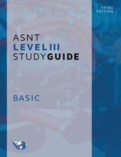 ASNT Level III Study Guide: Basic Revision, Third Edition