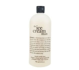 ice cream bubble bath - 8