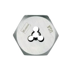 Hanson (HAN6544) High Carbon Steel Hexagon 1