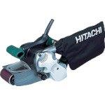 Hitachi Koki belt sander SB8V2
