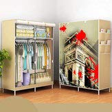 (Cloth Storage Organizer - 1PCs)