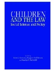 Children, Social Science, and the Law