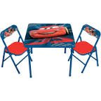 Disney Cars Hometown Heroes Activity Table Set