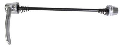 (Sunlite Steel Quick Release Skewer for Rear Mounted Trainers)