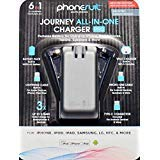 Journey All-in-One Charger Pro by PhoneSuit ()