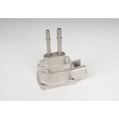Image of ACDelco 12570260 GM Original Equipment Flex Fuel Sensor Pressure