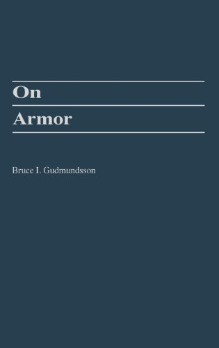 On Armor (Military Profession (Hardcover))