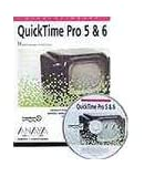 Quicktime Pro 5 & 6 Version Para Windows y Macintos (Diseno Y Creatividad)