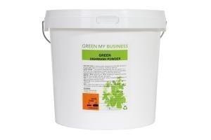 Amarillo Polvo Desengrasante para Freidoras/Filtros/Suelos/Paredes 10kg Tarrina: Amazon.es: Hogar