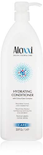 - Aloxxi Colourcare Hydrating Conditioner, 33.8 Fl Oz