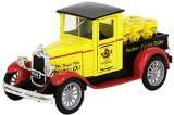 New Ray SS-55003A 'Chevy Pennzoil Pick Up Truck 1928' Model Car