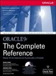 Oracle 9i the complete reference (with cd ) (1st edition)